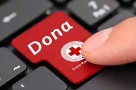 Scopri come! Devolvi il tuo 5 X 1000 – Diventa Socio Sostenitore della C.R.I. – Effettua una donazione